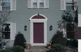 home design fresh bold paint color for front door is quick easy