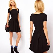 short sleeve jersey mini dress from lionheart couture things i