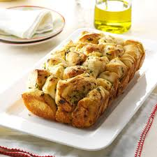 pull apart garlic bread recipe recipe for managing pcos and