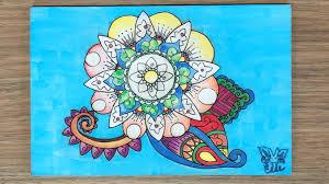 workshop create your own mandala u2013 arts u0026 dine