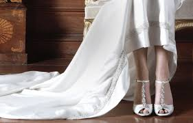 Wedding Shoes 2017 How To Choose Your Perfect Wedding Shoes Love Our Wedding