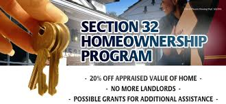 Value Of Home by Section 32 Homeownership Program City Of Phoenix