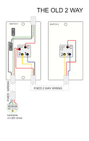 1 way switch wiring diagram kwikpik me
