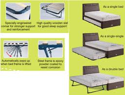 Slumberland Patio Furniture by Slumberland Multi Option 3 5in1 Bedset U2013 Rym Furniture