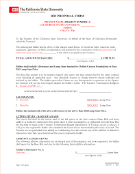 7 construction proposal template timeline template
