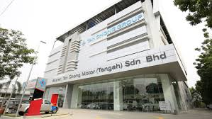 edaran tan chong motor launches nissan malaysia opens doors to brand new rm20mil 4s centre in