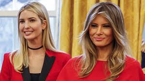 ivanka trump melania ivanka trump s black history month tweets read replies