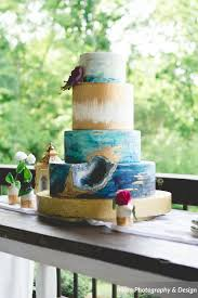 confection perfection wedding cake marietta ga weddingwire