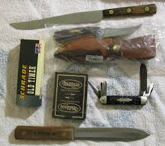 Wildfire Case Opening Knife by Trent U0027s Old Skool Knife And Cutlery Related Paraphernalia 1 684th