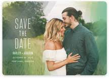 save the dates magnets save the date magnets minted