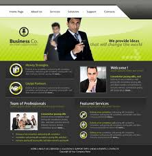 free business website templates free website templates
