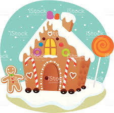 gingerbread cottage preschool room design decor wonderful at