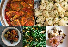 light and easy dinner ideas 3 easy dinner party menus to wow the crowd huffpost