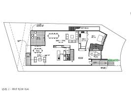 Glass House Floor Plans Modern Glass House Decked Architecture Ideas Home Improvement