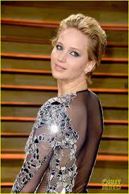 Jennifer Lawrence Vanity Jennifer Lawrence Vanity Fair Oscars Party 2014 Photo 3064512
