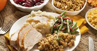 ways to burn thanksgiving dinner next avenue