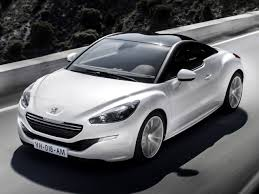 pejo second hand peugeot rcz r roadster that we imagine in our dream
