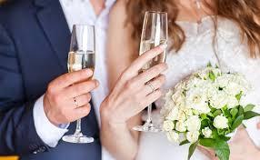 wedding toast here s to the happy creative wedding toasts