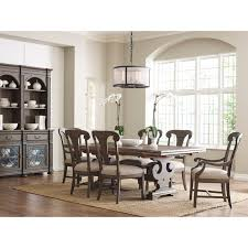 kincaid furniture greyson formal dining room group wayside