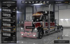 kenworth w900 tri drive by bu5ted v4 upd 04 07 17 american truck