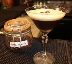 martini espresso here u0027s how to make the perfect espresso martini asda good living