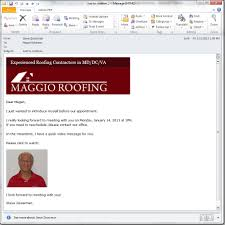 contractor marketing automated email system certified