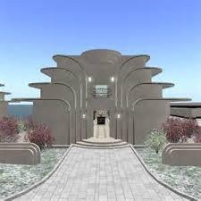 Art Deco House Designs Art Deco House Plans Bolukuk Us
