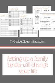 Household Budget Spreadsheet Best 25 Home Budget Template Ideas On Pinterest Home Budget