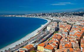 Nice by Nice Attractions What To See And Do In Summer Telegraph