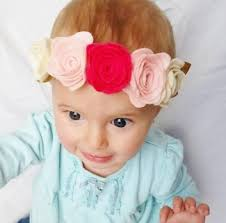 toddler headbands infant vintage hairbows headbands for baby