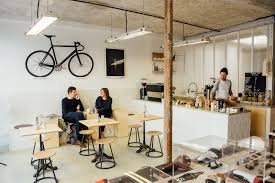 Boutique Concept Store Hip Paris Blog Cafe