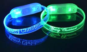 bracelet led images Led wristbands wristbands products orakel jpg