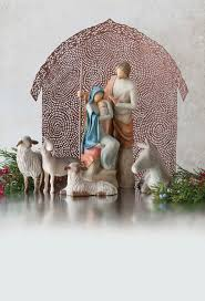 willow tree willow tree nativity willow tree figurines willow