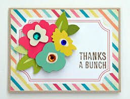 make a card monday taniesa vlasak the crafty pickle