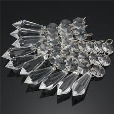 Acrylic Chandelier Beads by Online Buy Wholesale Acrylic Chandelier Crystals From China