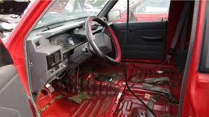 dodge mitsubishi truck junkyard gem 1991 mitsubishi mighty max super max autoblog