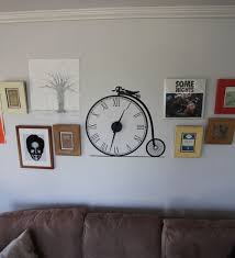 80 best clock wall images on clock wall diy clock and