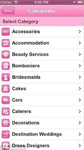 easy wedding planning top wedding apps for planning and enjoying your big day reveal