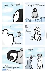 Uplifting Memes - your daily dose of uplifting normie comic by huffy penguin meme