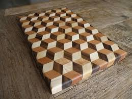 Wood Projects Youtube by Woodworking Making A 3d Tumbling Cutting Board Youtube Dyi