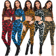 camouflage jumpsuit womens s camouflage polyester jumpsuits rompers ebay