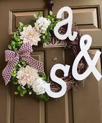 best 25 dorm wreath ideas on pinterest letter door wreaths