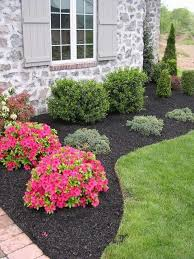 How To Mulch Flower Beds Extend The Life Of Mulch Britton Industries Proudly Serving Nj
