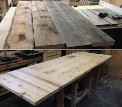 fabriquer table cuisine chambre fabriquer table cuisine fabriquer une table de cuisine en