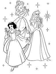 free halloween coloring pages princess kids coloring