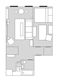 18 500 sq ft studio rustic to ritzy homes under 500 square