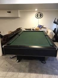imperial sharpshooter pool table 8 minnesota fats slate pool table used pool tables for sale