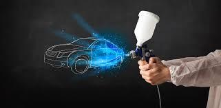 auto paint supplies