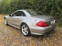 100 2005 mercedes benz sl500 owners manual 2002 used