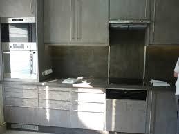 facade meuble cuisine sur mesure facade meuble de cuisine sur mesure image sur le design maison
